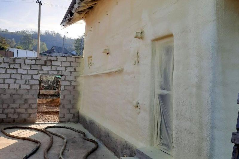 Termoizolare fatada-casa-privata-Nisporeni-mini